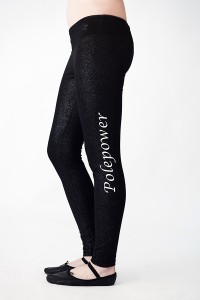 Polepower Leggings Powerzone - Polepower