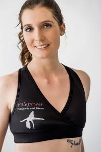 Polepower Sport-Top front - Polepower